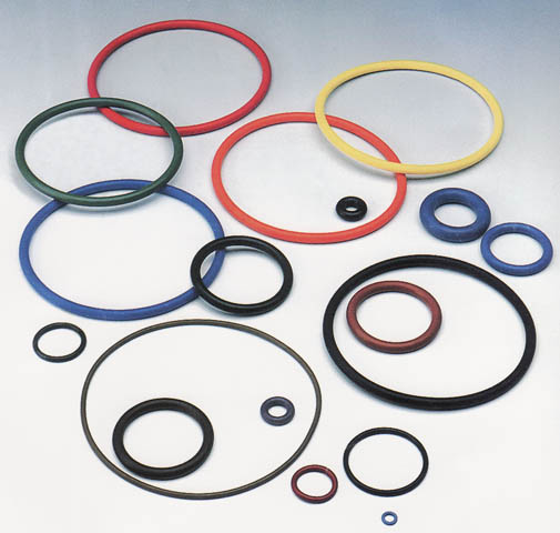O Rings | Multi Technindo