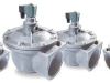 1. Selenoid/Diaphragm Valves